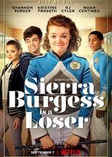 塞尔拉·伯格斯是废柴海报