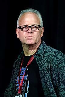 迈克·B·安德森 Mike B. Anderson演员