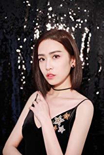 刘美彤 Meitong Liu演员