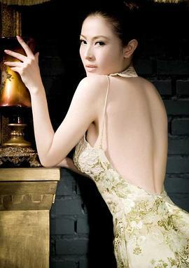 金一帆 Yifan Jing演员