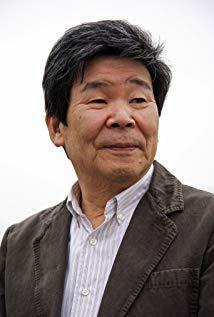 高畑勋 Isao Takahata演员