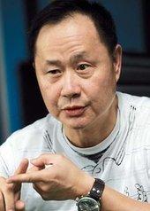 刘镇伟 Jeffrey Lau