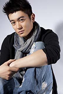 杜江 Jiang Du演员
