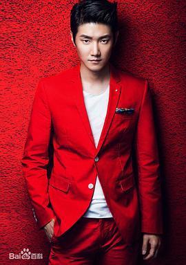 王晰 Xi Wang演员
