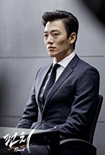 金来沅 Rae-won Kim演员