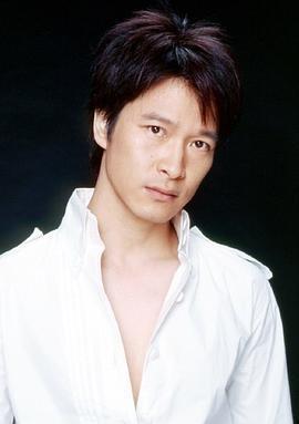 管轩 Xuan Guan演员