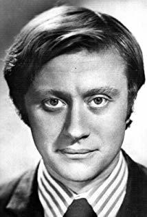安德烈·米罗诺夫 Andrei Mironov演员
