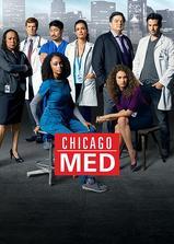 芝加哥急救 第一季海报