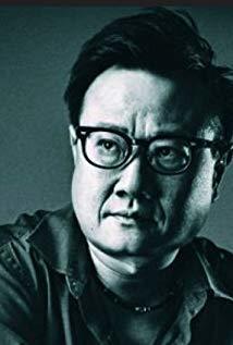 邱金海 Eric Khoo演员