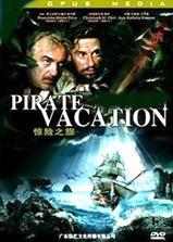 海盗岛:甲板上的家族海报