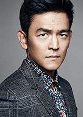 约翰·赵 John Cho