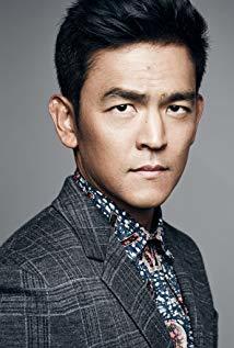 约翰·赵 John Cho演员