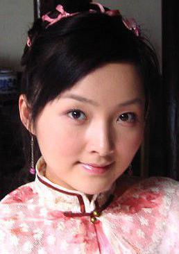 徐叶娜 Yena Xu演员
