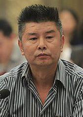 蒋绍华 Shaohua Jiang