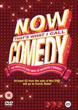 Comic Relief 2009海报
