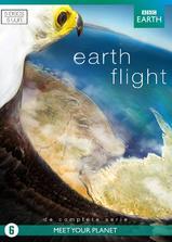 鸟瞰地球海报