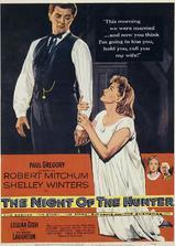 猎人之夜海报