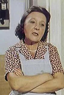 Eva Svobodová演员