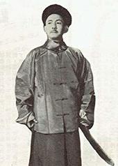 吴家骧 Chia-hsiang Wu
