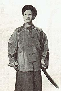 吴家骧 Chia-hsiang Wu演员