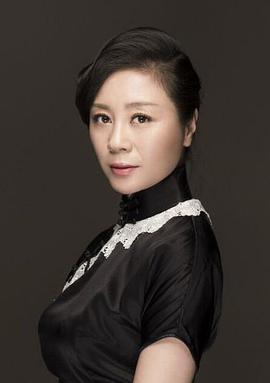 上官瞳 Tong Shangguan演员