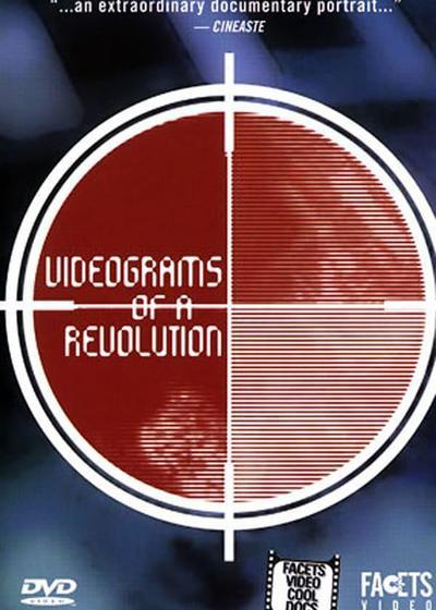 革命录影纪事海报