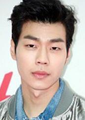金宗勋 Jong-hoon Kim演员
