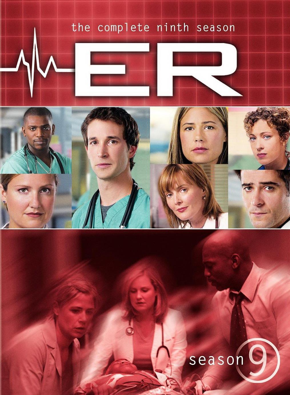 急诊室的故事 第九季