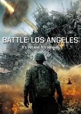 洛杉矶之战海报
