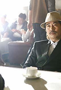 白润植 Yun-shik Baek演员