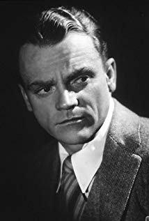 詹姆斯·卡格尼 James Cagney演员