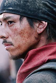 满岛真之介 Shin'nosuke Mitsushima演员