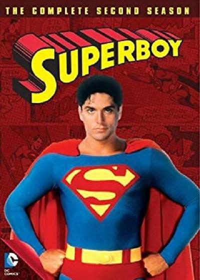 少年超人 第二季海报