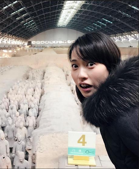 中国王朝 女性传说 恶女的真相 秦始皇母亲 赵姬