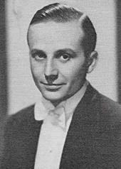 弗兰克·劳顿 Frank Lawton