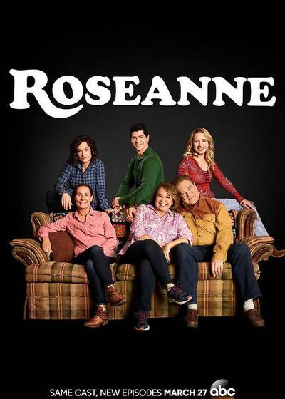 罗斯安家庭生活海报