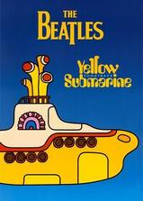 The Beatles Yellow Submarine Adventure海报