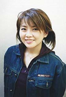 本多知惠子 Chieko Honda演员