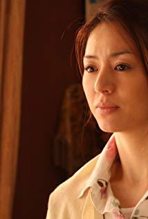 井川遥 Haruka Igawa演员