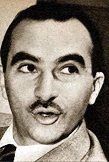 阿尔贝托·拉图瓦达 Alberto Lattuada演员
