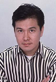三矢雄二 Yûji Mitsuya演员