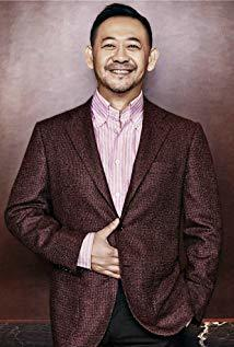 姜武 Wu Jiang演员