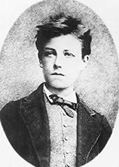 兰波 Arthur Rimbaud