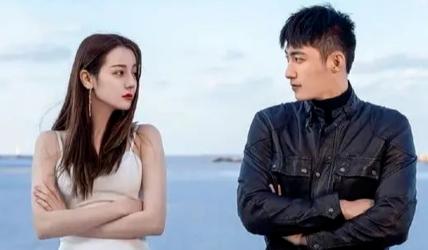 黄景瑜和迪丽热巴的新剧《幸福触手可及》