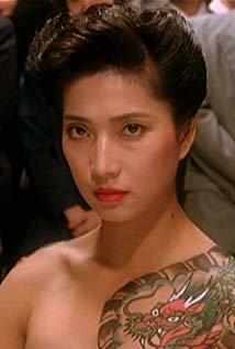 西协美智子 Michiko Nishiwaki演员