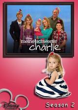 查莉成长日记 第二季海报