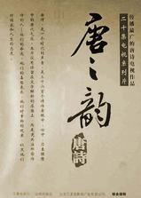 唐之韵海报