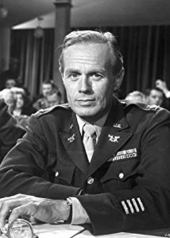 理查德·威德马克 Richard Widmark