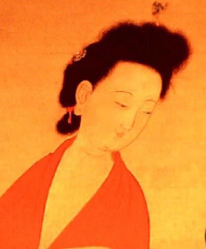 中国王朝 女性传说 恶女的真相 杨贵妃