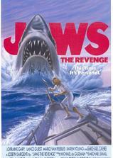 大白鲨大报复海报